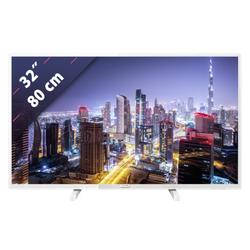 Philips 32PFS5603 Fernseher weiß