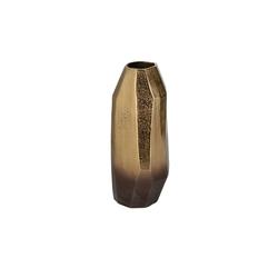Vase ¦ gold ¦ Aluminum Ø: 13