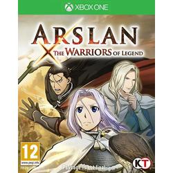 Arslan The Warriors of Legend - XBOne