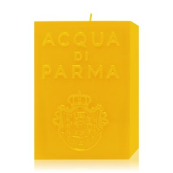 Acqua di Parma Cube Candle Colonia świeca zapachowa  1 KG