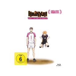 Haikyu!! Movie 4 - Ein Kampf der Konzepte Blu-ray