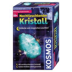 Kosmos Lernspielzeug Nachtleuchtender Kristall