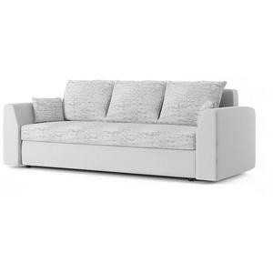 Couch PAUL mit Schlaffunktion! BEST COUCH mit Bettkasten! HIT mit BONELL !