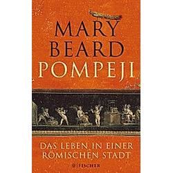 Pompeji. Mary Beard  - Buch