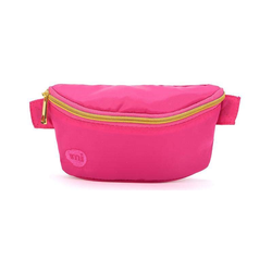 Gürteltasche MI-PAC - Bum Bag Nylon Hot Pink (A39)