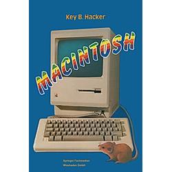 Macintosh. Key B. Hacker  - Buch