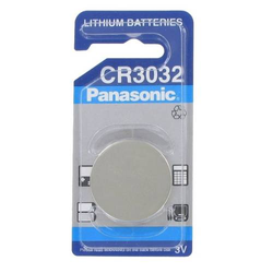 CR3032 Lithium Batterie IEC CR 3032
