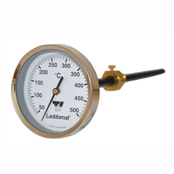 Laddomat Rauchgasthermometer 50 - 500°C