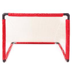 ONDIS24 Fußballtor Fußballtor für Kinder klappbar inklusive 4 Heringe Garten Kunststoff