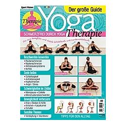 Der große Guide: Yoga Therapie