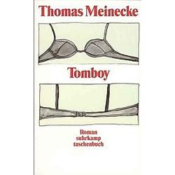 Tomboy. Thomas Meinecke  - Buch