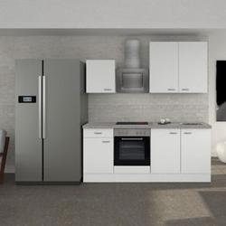 Flex-Well Küchenzeile 210 cm G-210-1601-010 Wito