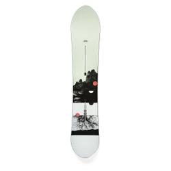 Burton - Day Trader 2021 - Snowboard - Größe: 145 cm