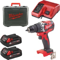 Milwaukee M18 CBLPD-202C