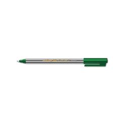 EDDING Fineliner 88 F, für Schablonen geeignet grün