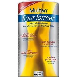 MULTAN figur-former mit CLA und L-Carnitin Pulver 450 g