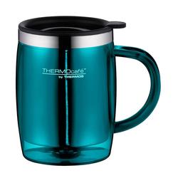 THERMOS Thermobecher Desktop Mug TC Teal 350 ml