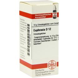 EUPHRASIA D12