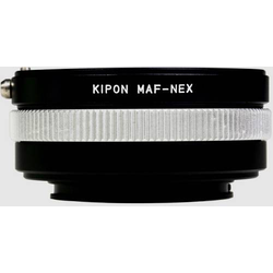 Kipon 22201 Objektivadapter Adaptiert: Minolta AF - Sony NEX, Sony E