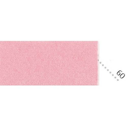 Seidenpapier 0,75x0,5m 18g/qm wasserfest VE=8 Blatt bonbonrosa