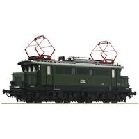 Roco E-Lok BR E 44 der DB 52545 H0