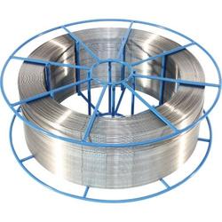 ELMAG CR-NI-Schweißdraht V4A 1.4430 D 300  12 mm  15 kg rost- und säurebeständig 54182