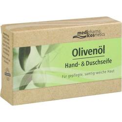 Olivenöl Hand- und Duschseife