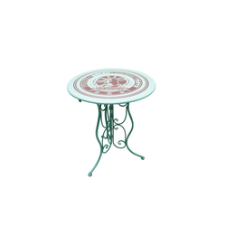 HTI-Line Klapptisch Gartentisch Peace, Tisch