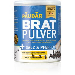 PAUDAR Bratpulver Salz+Pfeffer Gewürz