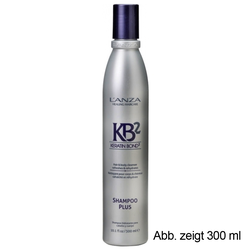 Lanza KB2 Shampoo Plus 1000 ml