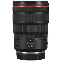 Canon RF 24-70mm F2,8L IS USM