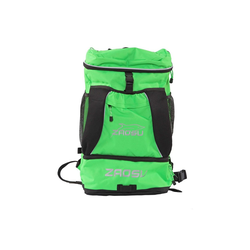 ZAOSU Sportrucksack Transition Bag grün