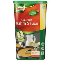 Knorr Gourmet Rahm Sauce 1000g