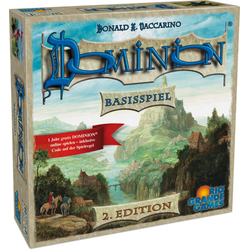 Dominion Basis - 2. Edition