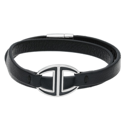 Davidoff Davidoff Zino Armband Leder 40 cm