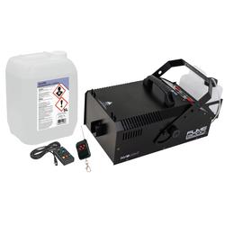 Involight Fume 3000 DMX Nebelmaschinen Feuerwehr Set
