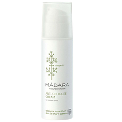 MÁDARA Anti Cellulite Creme 150 ml