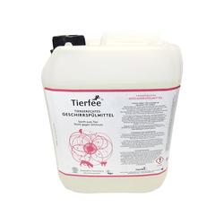 Tierfee Ökologisches Geschirrspülmittel - 5 Liter