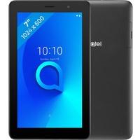 Alcatel 1T 7,0 8 GB Wi-Fi schwarz