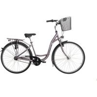 SIGN Cityrad, 7 Gang Shimano NEXUS SG-C3001-7C Schaltwerk 43 cm