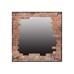 HTI-Line Spiegel Spiegel Wall