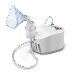 OMRON Compact Inhalationsgerät