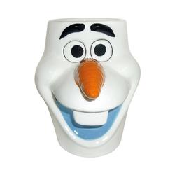 Joy Toy Tasse Disney Frozen - Olaf 3D Keramiktasse