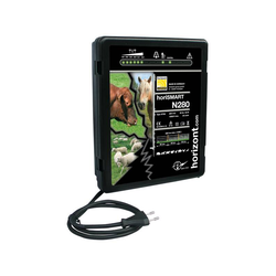 Weidezaungerät horiSMART N280 230 Volt mit LED Kontrollanzeige