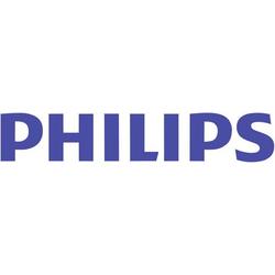 Philips HD2581/00 Toaster mit Brötchenaufsatz Weiß