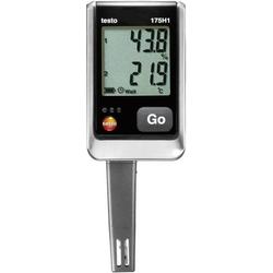 Testo 175 H1 Luftfeuchte-Datenlogger Messgröße Temperatur, Luftfeuchtigkeit -20 bis +55°C 0 bis 1