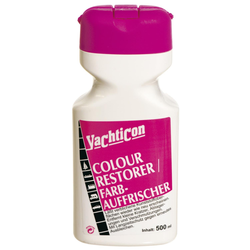 YACHTICON Colour Restorer / Farbauffrischer 500 ml
