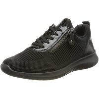 Remonte Sneaker, mit feinem Metallic-Schimmer 44