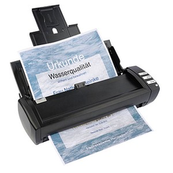 plustek MobileOffice AD480 Mobiler Scanner