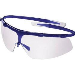 Uvex 9172 265 Schutzbrille Blau DIN EN 170, DIN EN 166-1